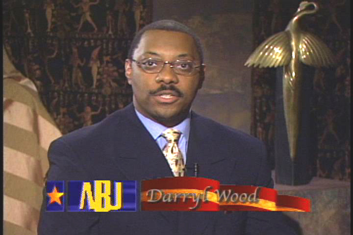 Host: Darryl Wood (1998)
